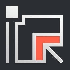 логотип iq-rooms