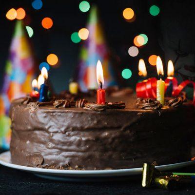 Задаетесь вопросом, как провести день рождения в квесте?